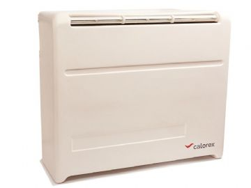 Vaporex 33 Dehumidifier + Defrost (Plus Optional LPHW Heating)